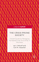 The Crisis Prone Society PDF