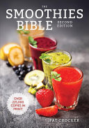 The Smoothies Bible Book