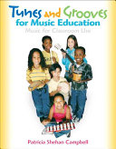 Tunes and Grooves for Music Education PDF