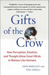 Gifts of the Crow Book