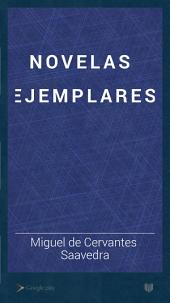 Novelas ejemplares: Volúmenes 25-27