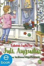 Juli  Augustus und das Weihnachtsgeheimnis PDF