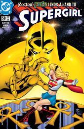 Supergirl (1996-) #58