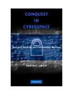 Conquest in Cyberspace