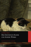 Der gestiefelte Kater und Andere Werke  Graphyco Deutsche Klassiker  PDF
