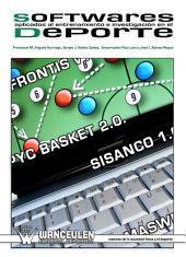 Softwares aplicados al entrenamiento e investigación en el deporte