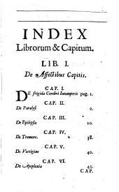 Praxeos Mayernianae In Morbis internis Praecipue Gravioribus & Chronicis Syntagma: Ex Adversariis, Consiliis ac Epistolis Eius, Summa Cura ac Diligentia Concinnatum, Volume 1