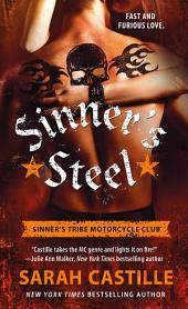 Sinner's Steel: Sinner's Tribe Motorcycle Club