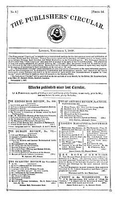 The Publishers  Circular PDF