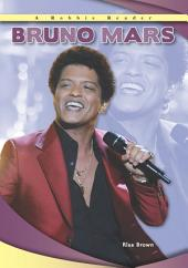 Bruno Mars Ebook