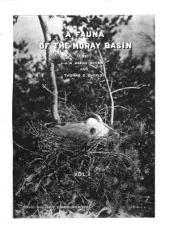 A Fauna of the Moray Basin: Volume 1