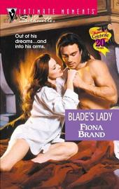Blade's Lady