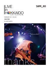 LIVE in HOKKAIDO vol.024