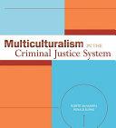 Multiculturalism In The Criminal Justice System Book PDF