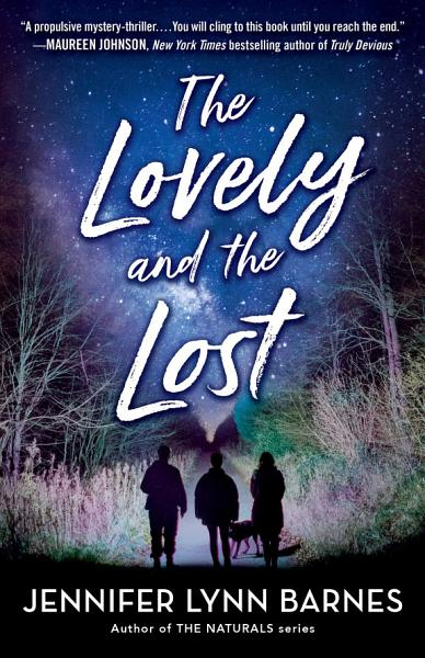 Download The Lovely and the Lost Book