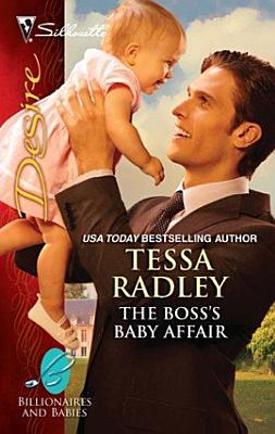 The Boss s Baby Affair PDF