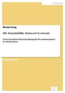 Die Sustainability Balanced Scorecard PDF