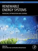 Renewable Energy Systems PDF