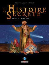 L'histoire secrète T33: Messie blanc