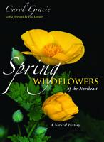 Spring Wildflowers of the Northeast PDF