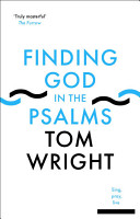 Finding God in the Psalms PDF
