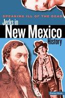 Jerks in New Mexico History PDF