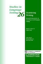 Examining Writing