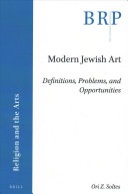 Modern Jewish Art PDF