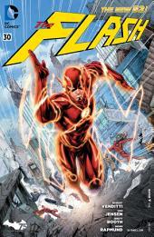 The Flash (2011- ) #30
