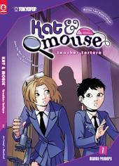 Kat and Mouse #1