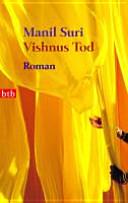 Vishnus Tod PDF