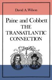 Tom Paine and William Cobbett: The Transatlantic Connection