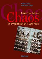 Berechenbares Chaos in dynamischen Systemen PDF