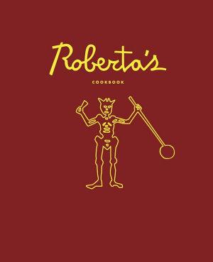 Roberta s Cookbook