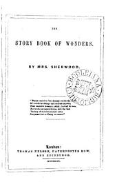 The story book of wonders