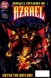 Azrael: Agent of the Bat (1994-) #27
