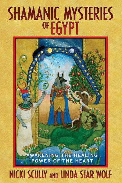 Download Shamanic Mysteries of Egypt Book
