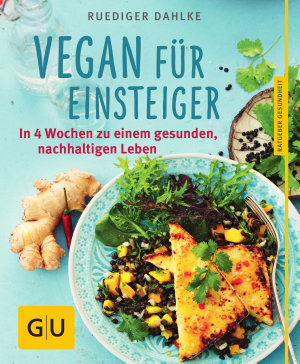 Vegan f  r Einsteiger PDF