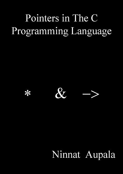 Download Pointers in The C Programming Language Book