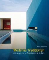 Moderne Traditionen PDF