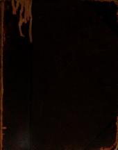 Structure and Development of the Skull: A Collection of Pamphlets], Volume 1