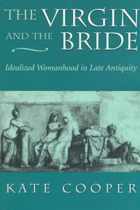 The Virgin and the Bride Book