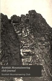 Scottish Mountaineering Club Journal: Volume 7