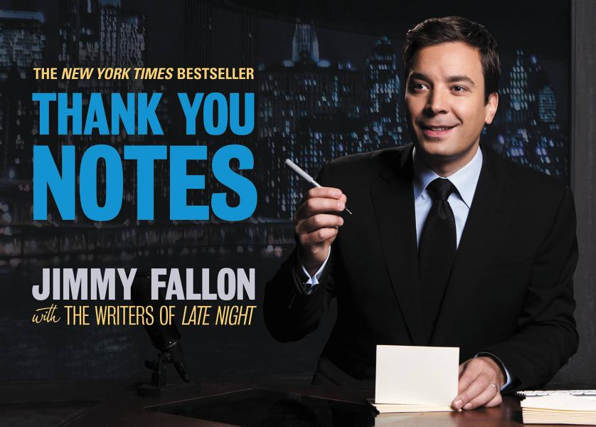 Download Thank You Notes Book