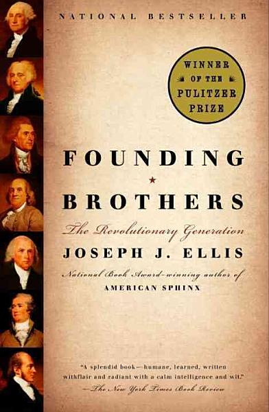 Download Founding Brothers Book