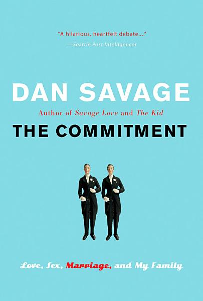 Download The Commitment Book