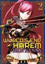 World's End Harem: Fantasia