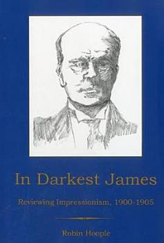 In Darkest James PDF