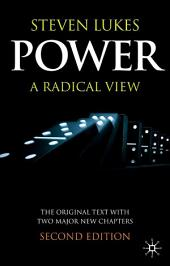Power: A Radical View, Edition 2