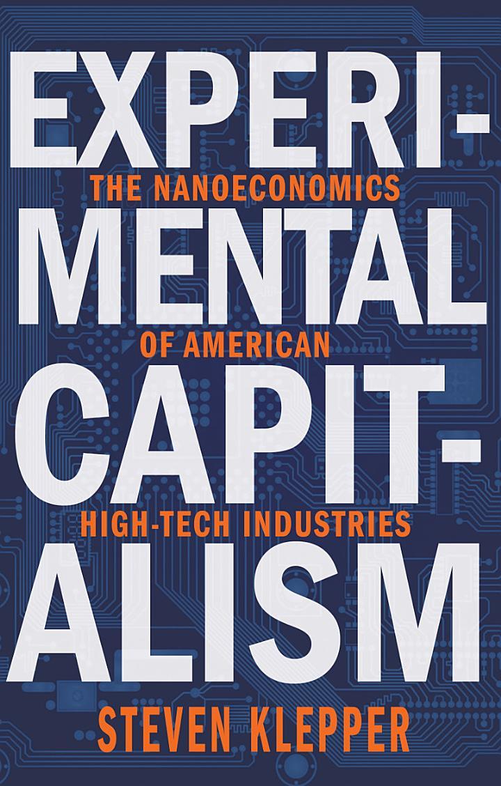 Experimental Capitalism